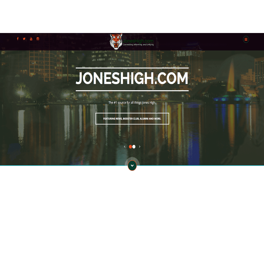 JonesHigh.com